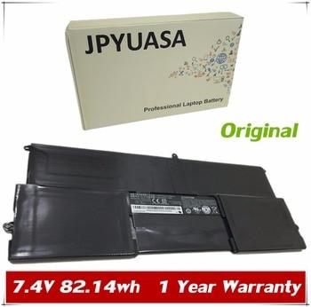 7XINbox 7.4V 82.14wh 11100mAh Laptop Battery SQU-1209 SQU-1107 For Vizio CT14 Series CT14-A0 CT14-A1 CT14-A2 CT14-A4 CT14-A5