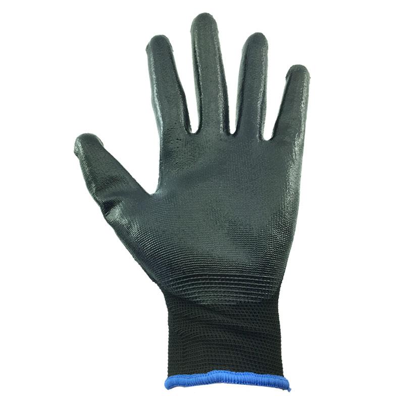 NMSafety mănuși de lucru din nitril pentru scufundare din nylon - Securitate și protecție - Fotografie 3