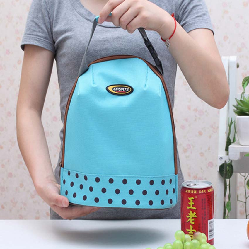 Thick Thermos Baby Bottles Insulation Bag Travel Portable Carry Handbag Ice Mummy Bag Infant Feeding Food Warmer Storage Bag New