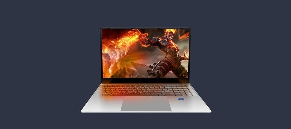 HD laptop