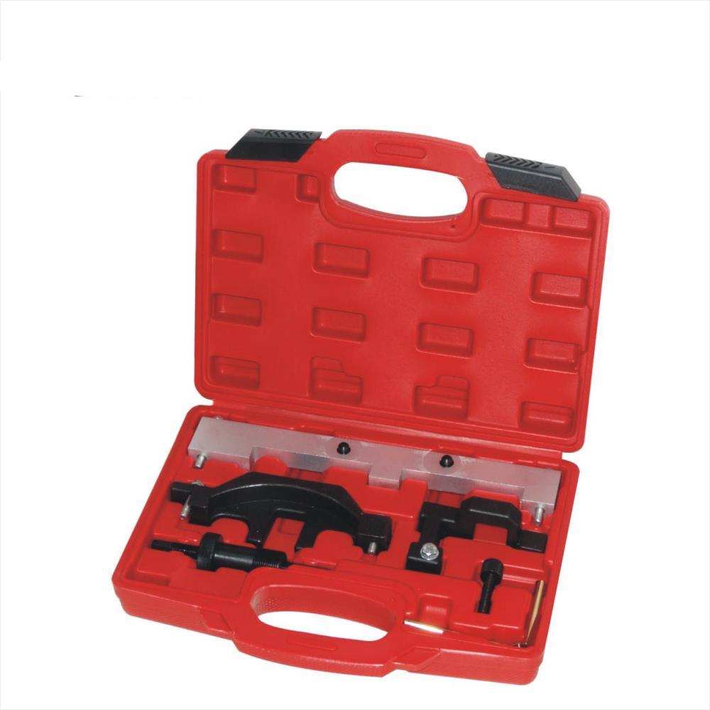 Engine Twin Camshaft Setting/Locking Tool Kit For BMW E81 E87 E46 E90 топ quelle melrose 392231