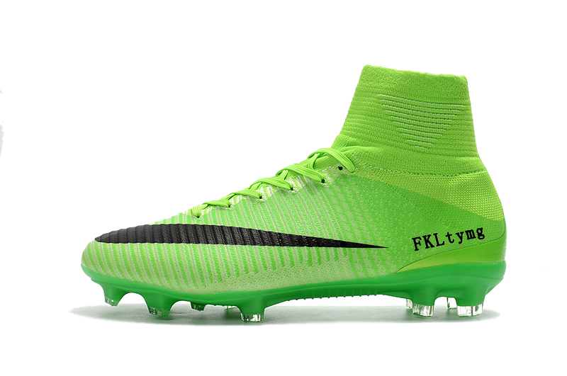 2018 outdoor mens womens soccer cleats FG AG superfly 11 original football boots boys kids youth high top soccer shoes cheap dr eagle original superfly football boots man football shoes with ankle soccer boots footbal shoes sock size 38 45 sneakers