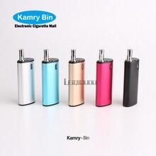 2017 New Arrival Kamry BIN Mini Vape Pen for E-Cigarette Starter Kit 650mAh 100% original electronic cigarette mini battery