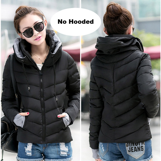 Black-No hood