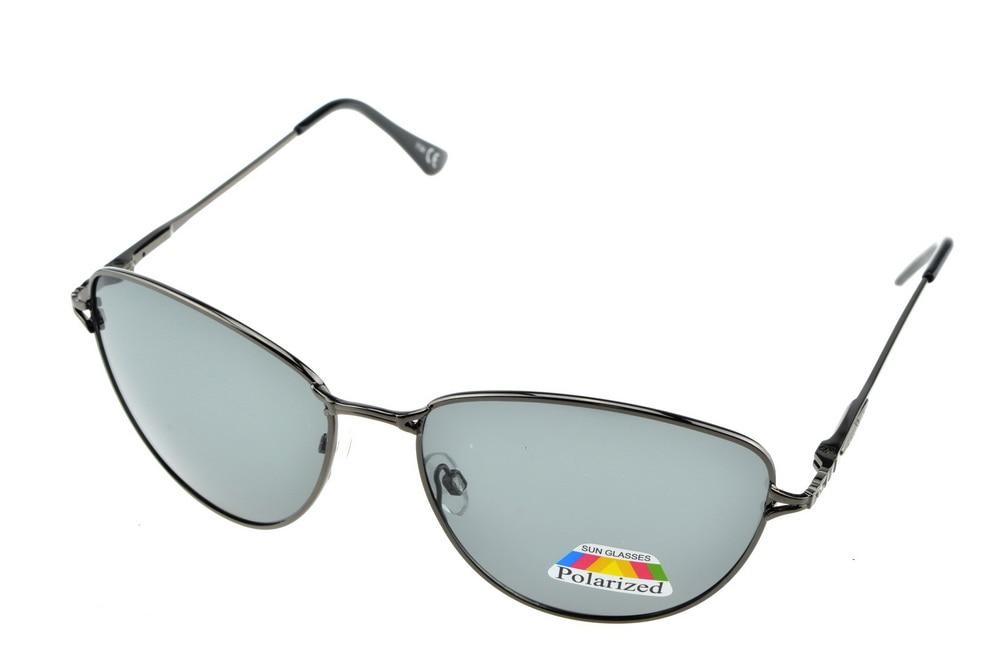 bc9477a23b Olho de gato Luz Polarizada óculos de sol UV400 polaroid polarizada esporte  das mulheres dos homens de condução Ao Ar Livre óculos de sol do desenhador