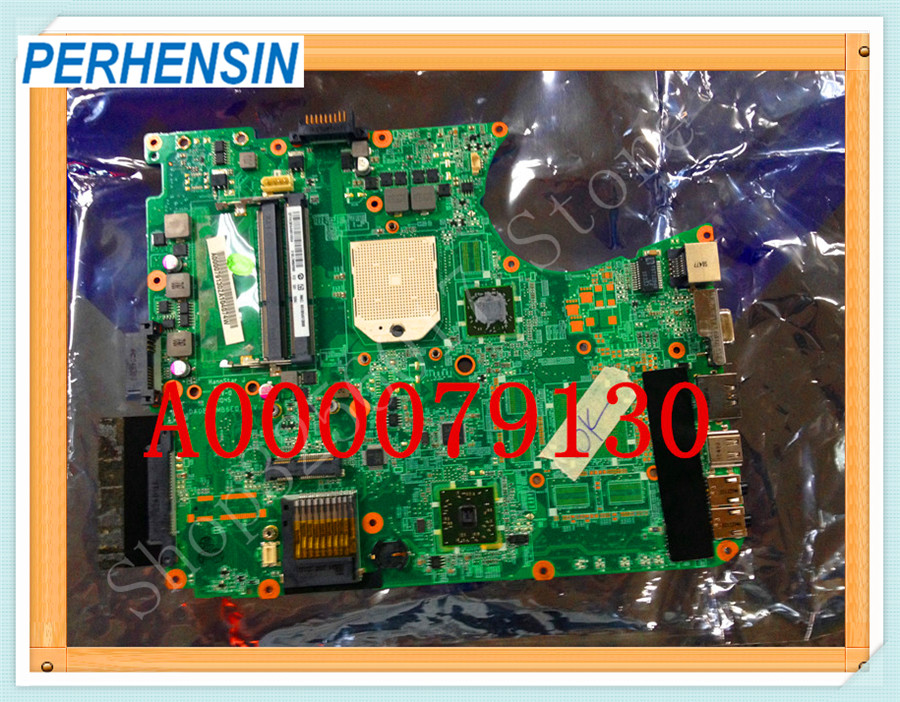 For TOSHIBA FOR Salitelite L650D L655D  Laptop MOTHERBOARD A000079130 DA0BL7MB6E0For TOSHIBA FOR Salitelite L650D L655D  Laptop MOTHERBOARD A000079130 DA0BL7MB6E0