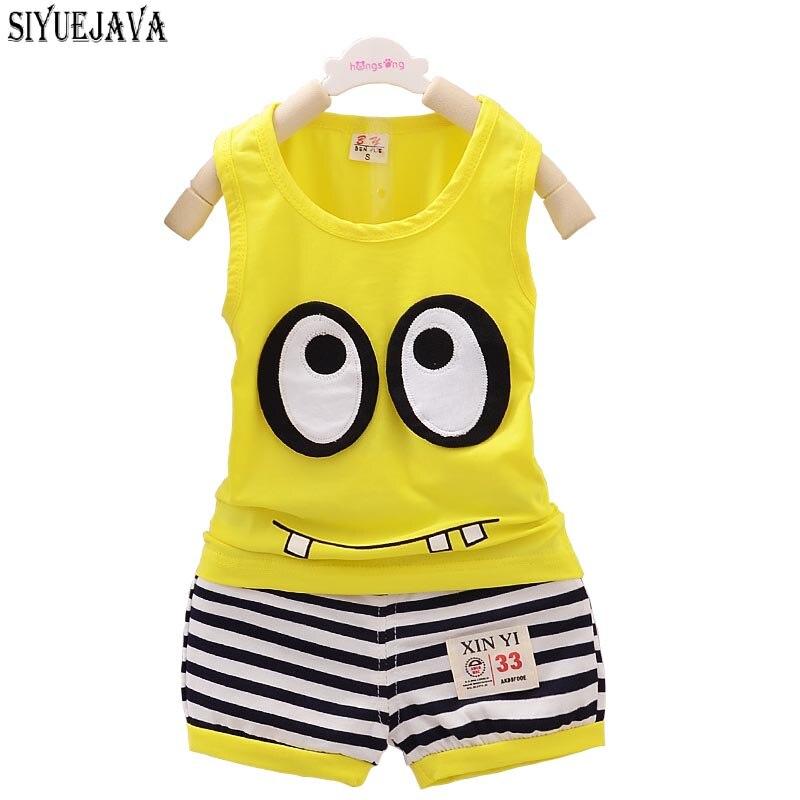 BibiCola Dječja odjeća dijete djeca ljetna beba Dječaci djevojke - Odjeća za bebe