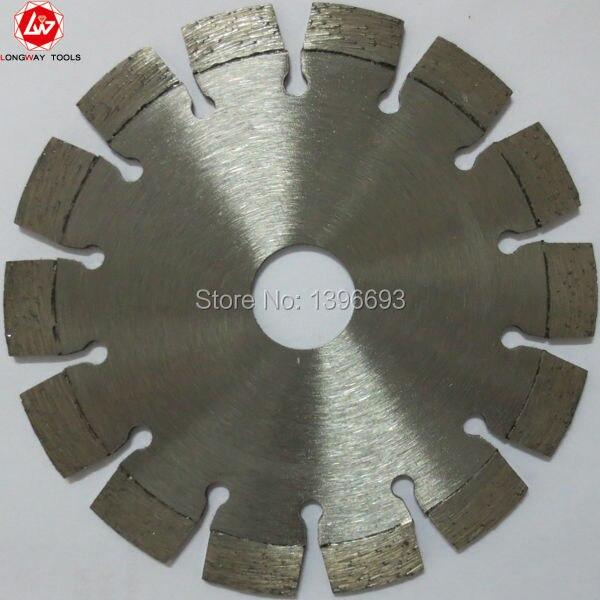 Hoja de sierra circular de diamante láser 125X10X22.23mm para - Hojas de sierra - foto 2