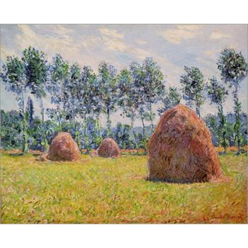 High quality Claude Monet modern art Stroh-Schober in Giverny. Oil paintings reproduction hand painted