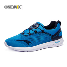 ONEMIX Mens Running Shoes Breathable Mesh Rubber Athletic Jogging Shoes for Men Comfortable Sports Shoes Sneakers 1110
