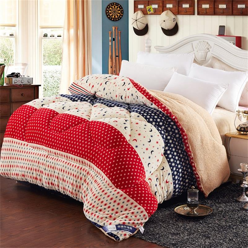 popular wool comforter buy cheap wool comforter lots from china wool comforter suppliers on. Black Bedroom Furniture Sets. Home Design Ideas
