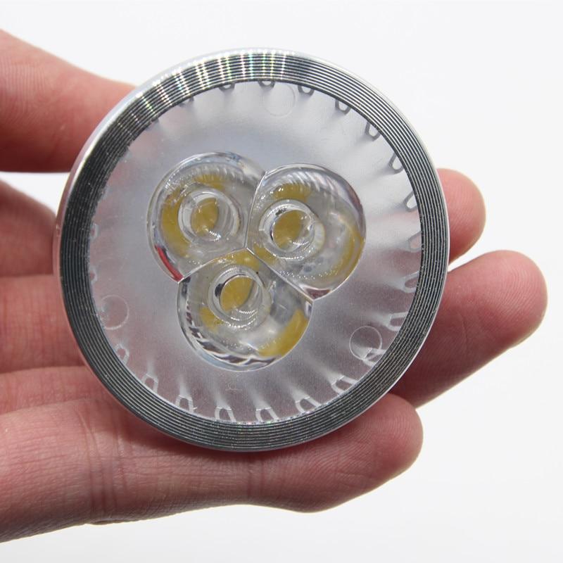Lâmpadas Led e Tubos 5 w 85-265 v lampada Formato : Spotlight