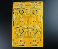 GA 31A Tube Amplifier MC MM PCB Empty Board 6DJ8 Tube Amp PCB Circuit Board
