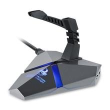 Новейший Высококачественный высокоскоростной USB 2,0 USB 3,0 концентратор TF кард-ридер Красочный светодиодный концентратор разветвитель адаптер для ПК ноутбука планшета