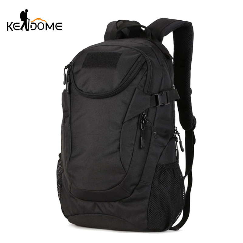 25L Outdoor Sports Molle Bags Tactical Military Camouflage Backpack Fishing Hunting Camping Hiking Rucksack Men Women XA352WD large camping backpack molle tactical military rucksack outdoor sports bag waterproof hiking hunting backpacks camouflage x242wa