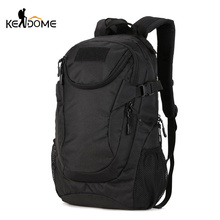 25L Waterproof 14inch Laptop Military Backpack Tactical Bag Men Outdoor Sports Backpack Tourist Hiking Camping Rucksack XA352WD