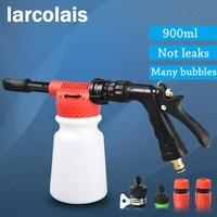 High Pressure Gun Snow Foam Lance Professional Generator Car Washer Foam Blaster 6 Foam Wash Gun Foamaster Cleaning
