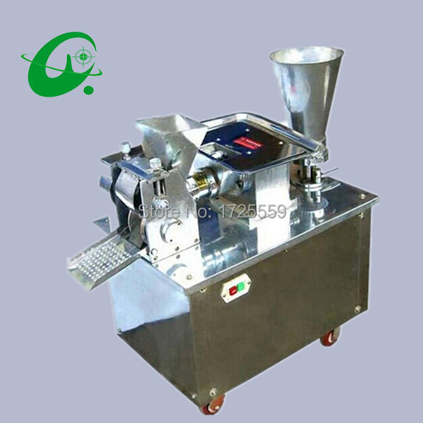 Household Automatic dumpling machine 4800pcs/h Empanda Samosa Spring Roll  dumpling Making maker machine high quality household manual hand dumpling maker mini press dough jiaozi momo making machine