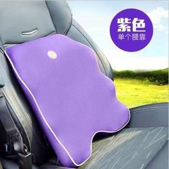Lumbar Support For Car Seat | 3D Mesh Car Seat Lumbar Support Cushion Pillow Office Chair Auto Back Memory Foam Massage Neck Waist Pillows Headrest For Car