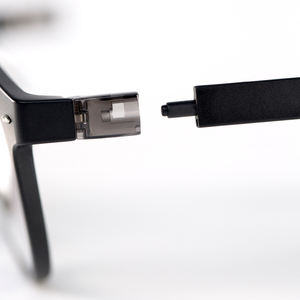 Image 2 - Xiaomi Qukan ROIDMI B1 / W1  Detachable Anti blue rays Protective Glass Eye Protector For Man Woman Play Phone/Computer/Games