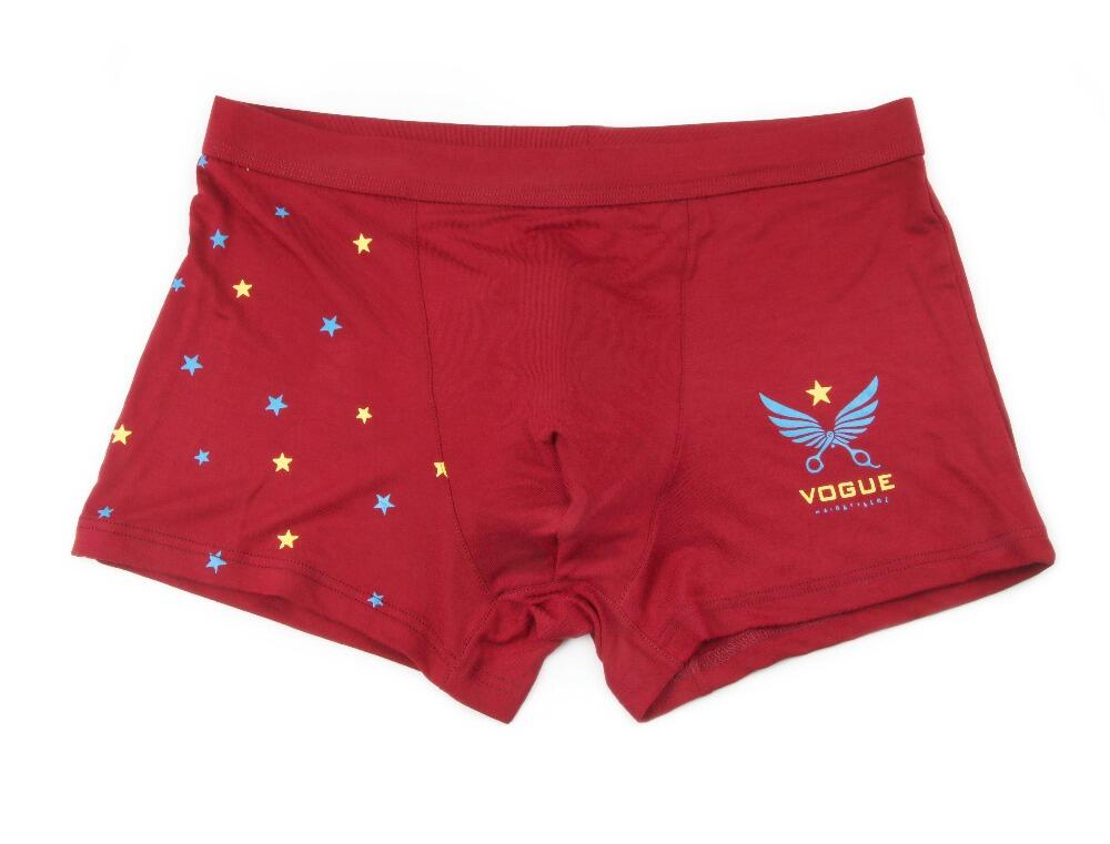 Bamboo Fiber Underwear Men Soft Boxer Shorts Panties Comfortable Breathable Underpants 21