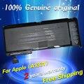 """JIGU Бесплатная доставка A1331 Оригинальный Аккумулятор Для Ноутбука Apple MacBook A1342 MC207 MC516 Для MacBook 13 """"Pro 15"""" 17 """"13.3"""""""