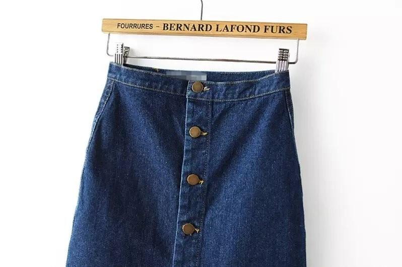 HTB1tvumKpXXXXcpXFXXq6xXFXXXo - Women Denim Skirt Jeans Short PTC 57