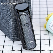 In Stock Smok Nord Pod Vape Kit with 1100mAh Battery 3ML Cartridge Mesh Coil Electronic Cigarette.jpg 220x220 - Vapes, mods and electronic cigaretes