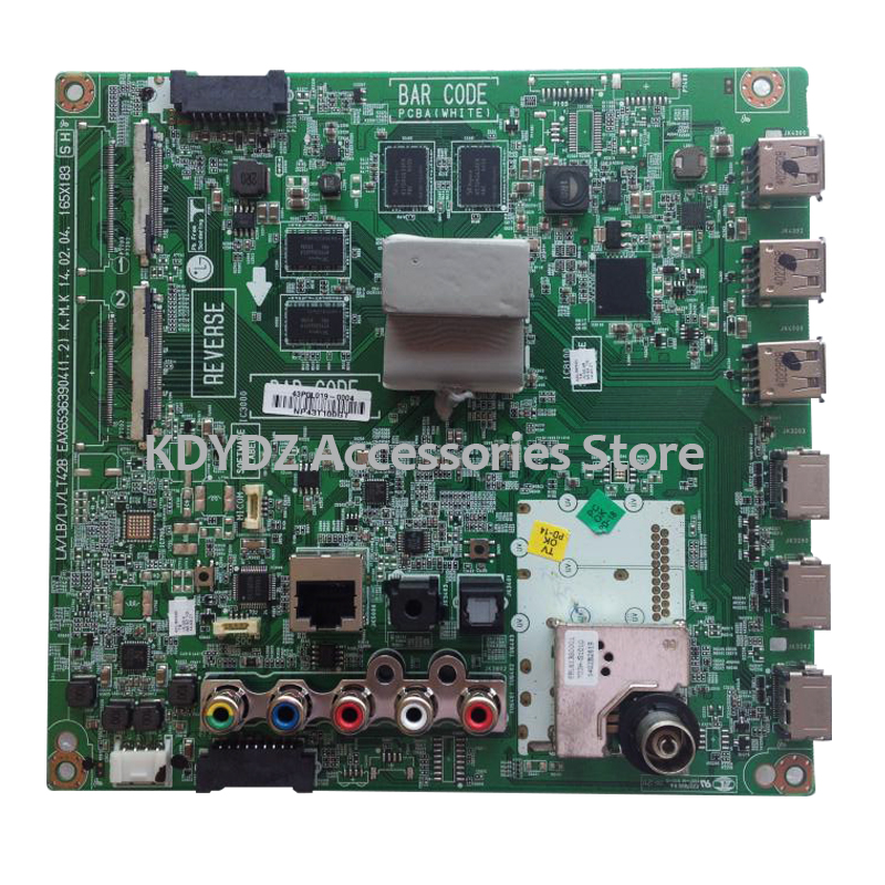 free shipping Good test for  60LB6520-TB motherboard LT42B EAX65363904(1.2)