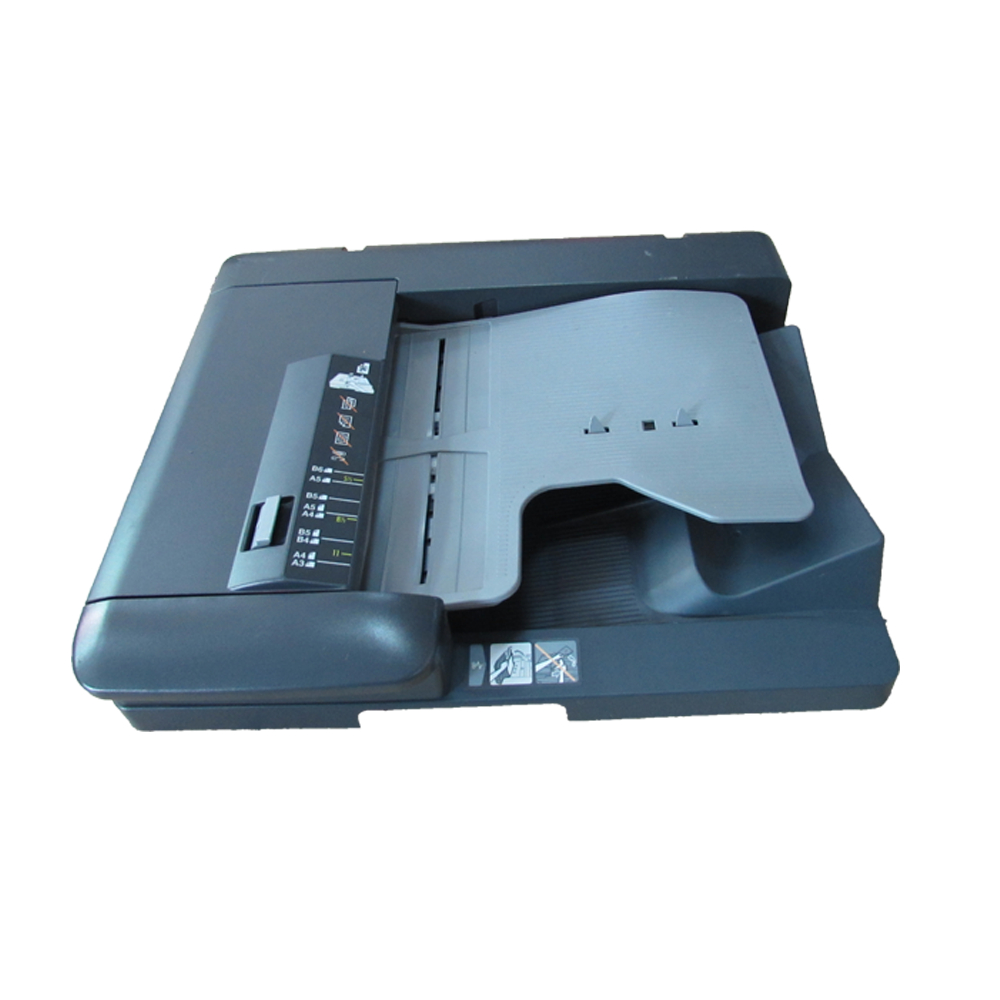 High Quality Photocopy Machine Copier document feeder For Minolta C 452 copier parts C452 document feeder yamaha pneumatic cl 16mm feeder kw1 m3200 10x feeder for smt chip mounter pick and place machine spare parts