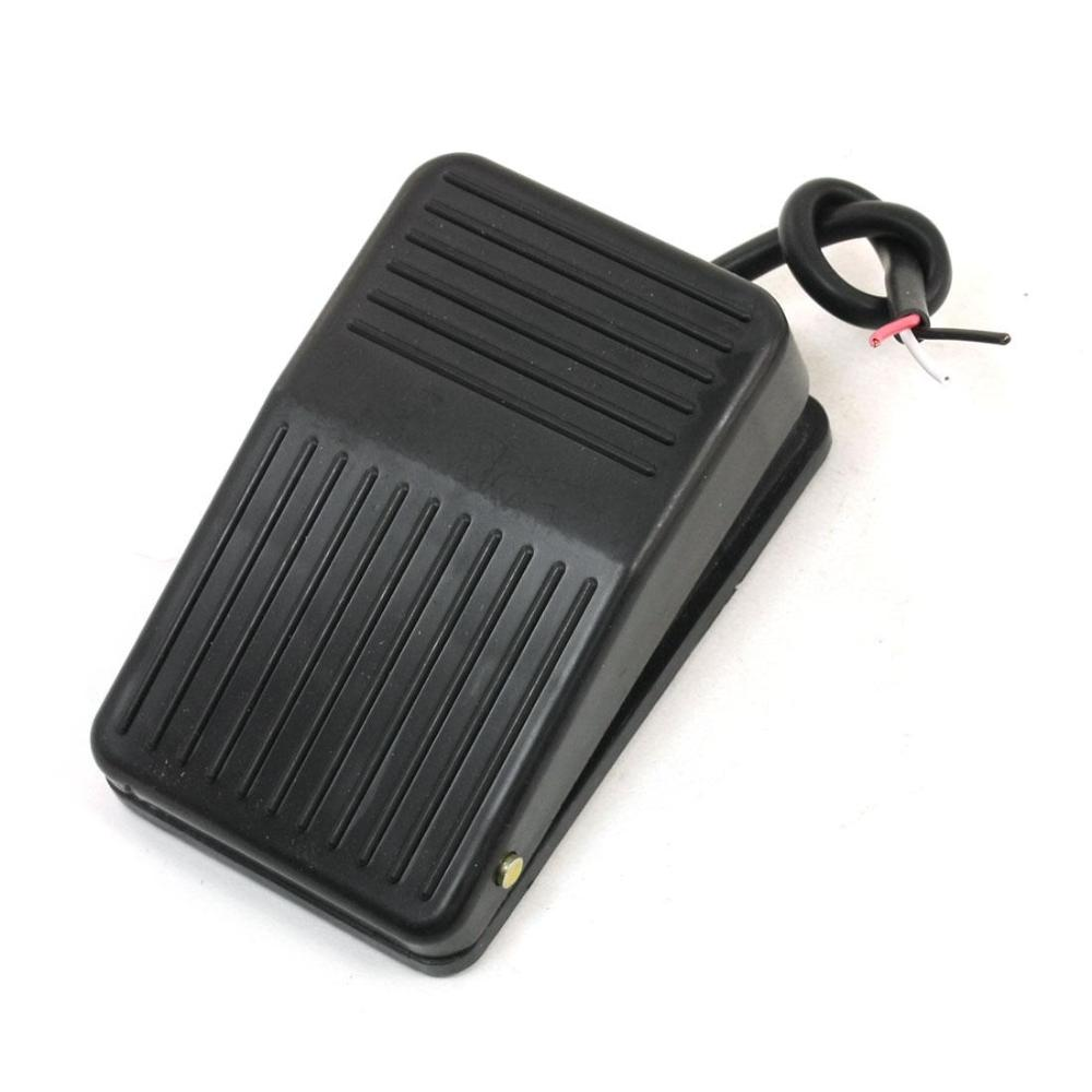 Cheap Foot Pedal Switch Single Pole Double Throw Best Momentary ...