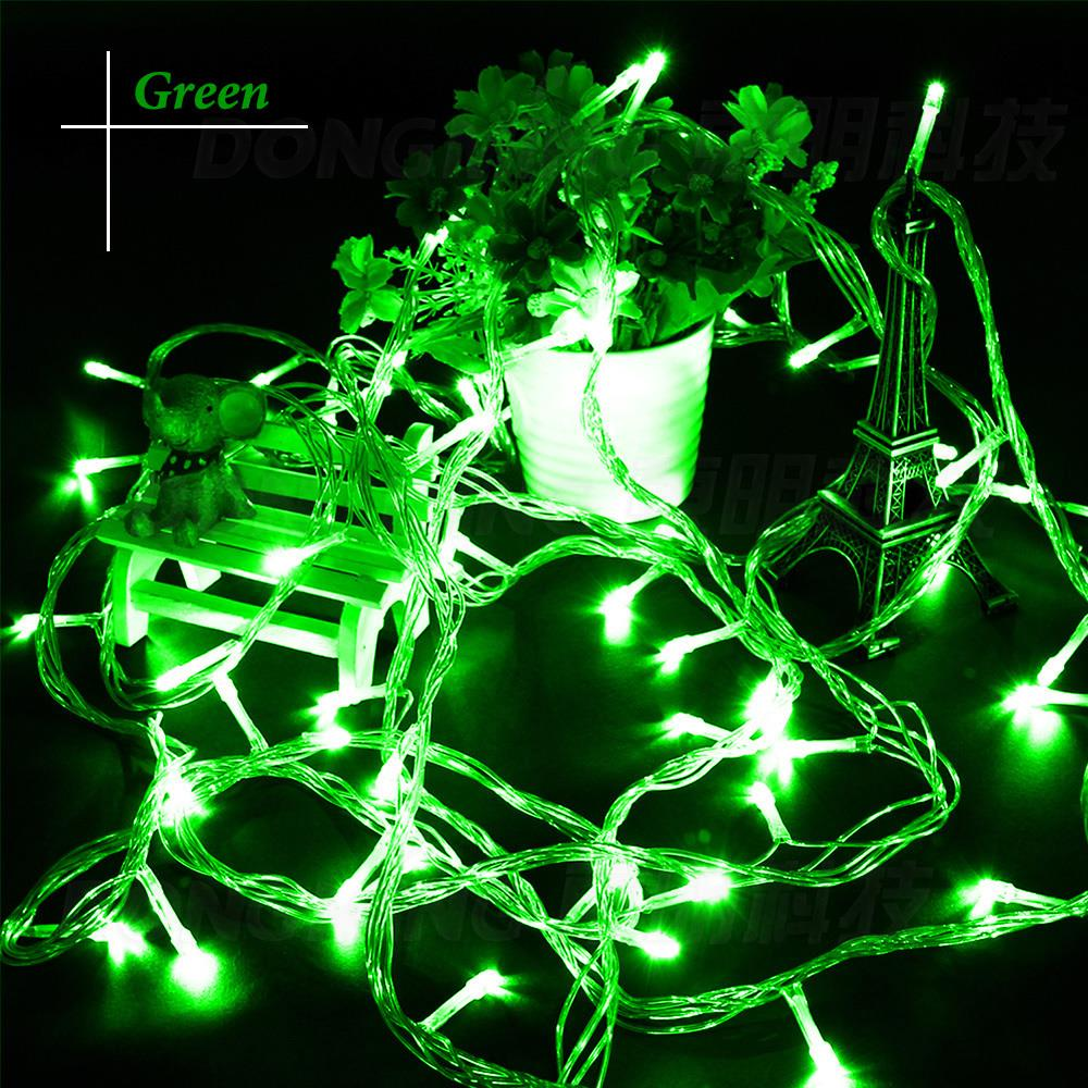 Wholesale 30m 200 led 110v220v decorative led christmas lights wholesale 30m 200 led 110v220v decorative led christmas lights outdoor waterproof wedding party lights christmas tree lights in holiday lighting from aloadofball Gallery