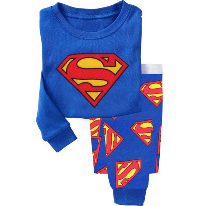 Compare Prices on Boys Superman Pajamas- Online Shopping/Buy Low ...