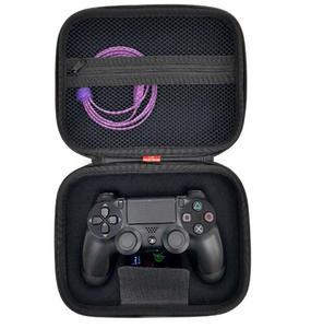 Image 5 - Ударопрочный Карманный защитный Дорожный Чехол для PS4, сумка для контроллера, чехол для контроллера Playstation 4 Slim Pro, чехол для контроллера, геймпада