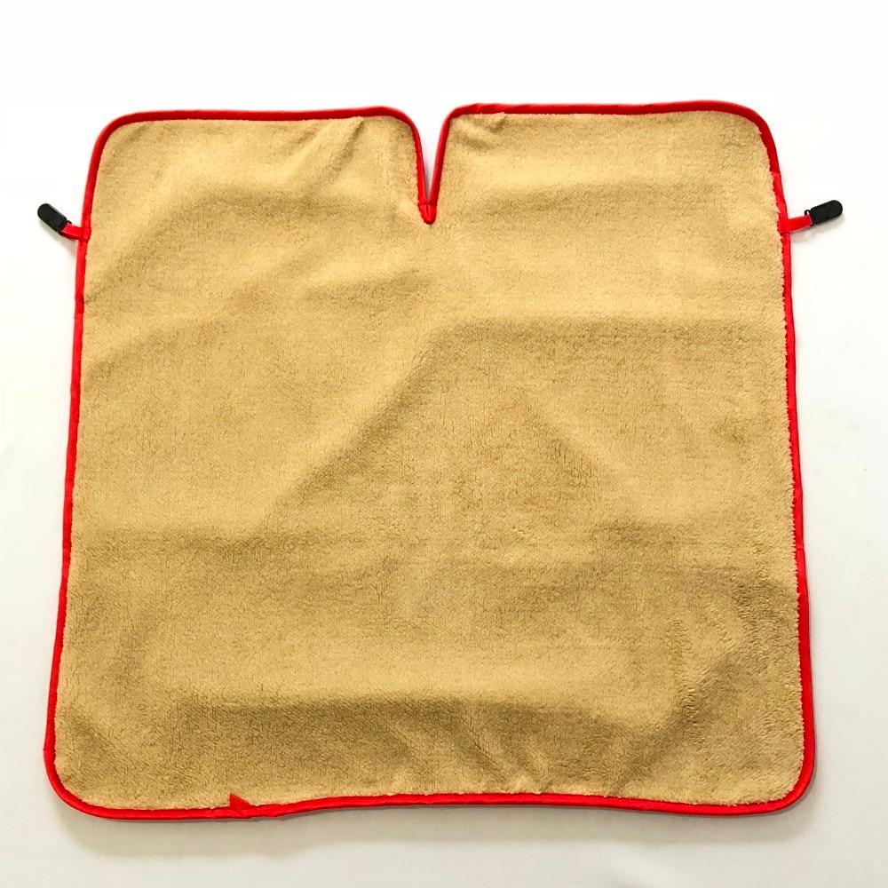 3в1 полярный медведь водонепроницаемый ветрозащитный детский балдахин на автолюльку, одеяло для коляски, детское одеяло, спальное одеяло для малышей
