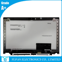 New For IBM Lenovo T450S 14.0 FHD Touch Lcd Screen W/bezel 04X5910 B140HAN01.3