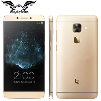 Original Letv LeEco Le Max 2 X820 4G LTE Mobile Phone 6GB RAM 64GB ROM Snapdragon 820 Quad Core 5.7 inch 2560x1440px 21MP Phone
