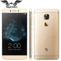 Original Letv LeEco Le Max 2 x820 4G LTE Mobile Phone 6GB RAM 64GB ROM Snapdragon 820 Quad Core 5.7 2560x1440PX 21MP Phone