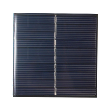 Mini DIY Solar Panel Module System for Cells Phone Charger DIY Type 5V 0 8W 160MA