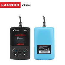 Automobiles Motorcycles - Car Repair Tool - Lifetime Free Update! Launch CReader 4001 OBD2 Code Reader Diagnostic Scanner Diagnostic-tool Works For Bmw E46 Car-detector