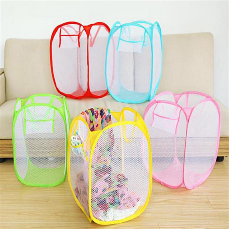 High Quality Mesh Underwear Socks Laundry Bag Bra Wash Bag Durable To Protect Delicate Underwear