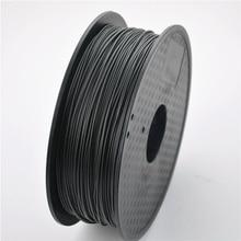 Carbon Fiber and PLA Filament for 3D Printer