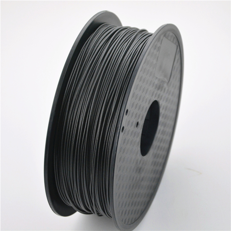 3D Printer Filament Carbon Fiber 1 75mm 3mm 0 8kg high strength Material for MakerBot RepRap