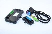 Plusobd автомобильной в режиме реального времени отслеживать Системы отслеживания трекер GPS Двигатели для автомобиля Стартер для Benz W176 w246 X156