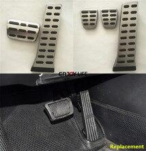 AT & MT Газа Топливо Тормозные Сцепления для Ног Педали Для Hyundai Sonata i45 YF 2010-2014