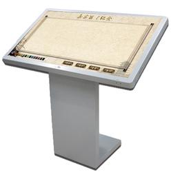 42 ''светодио дный светодиодный ЖК-дисплей TFT HD сенсорный дисплей электронная система подписей сообщений может печатать фотографировать E-sign