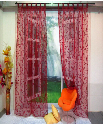 Compare Prices On Tab Sheer Curtains Online Shopping Buy Low Price Tab Sheer Curtains At
