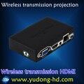 1080 P wi-fi превратить hdmi. VGA. lan. беспроводная передача на ТВ/проектор, поддержка Android, Windows, iOS Система HD Медиа Адаптеры