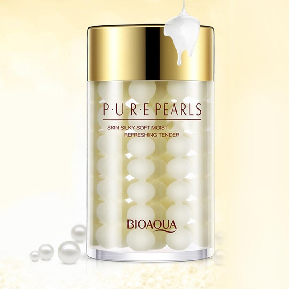 120g Sleeping Mask Pearl Essence Sleepy Facial Mask Moisturizing Nourishing Skin Care