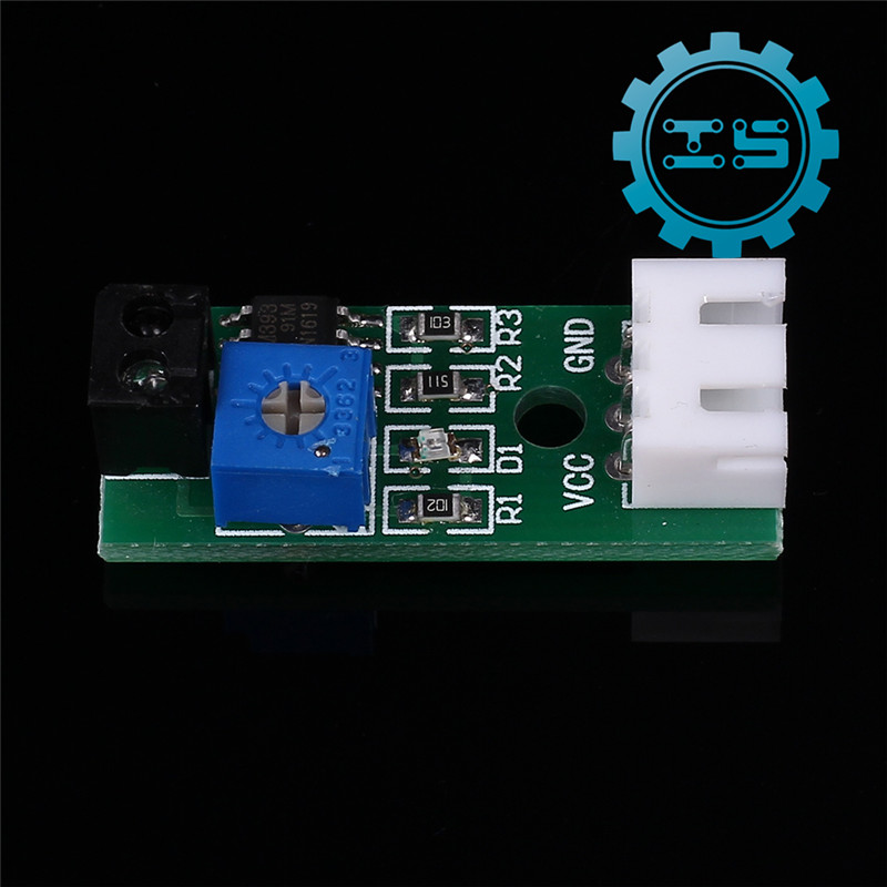 IR Infrared Obstacle Avoidance Sensor Module for Arduino ITR20001/T Transceiver Module 3.0-5.3V Smart Car Robot Tracking New module laser sensor for arduino stm32 features boost circuit applied to obstacle detection smart robot pipeline counter